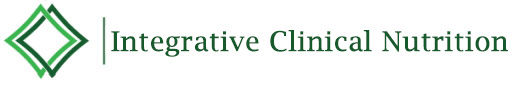 Integrative Clinical Nutrition Logo